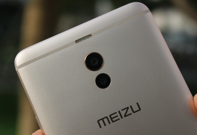 卖断货!魅蓝Note 6被评为下半年质价比最高手机