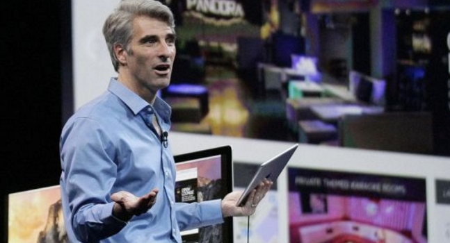 与谷歌亚马逊展开竞争 苹果公司更换Siri掌门人
