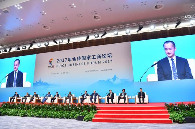 美团点评王兴:中国经验比美国经验更具借鉴意义
