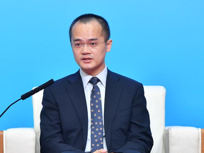 互联网+--美团点评王兴:中国经验比美国经验更具借鉴意义