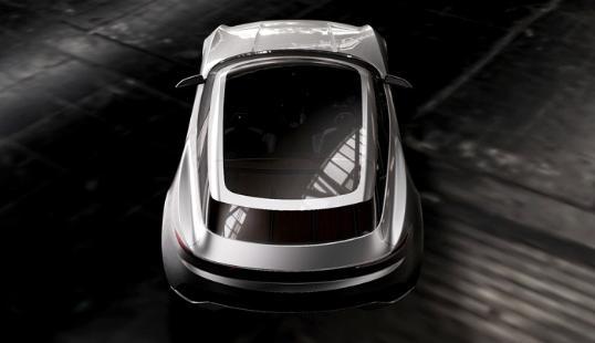 如果 Alcraft GT 能够顺利量产,其售价有望定在 ? 13 ~ 14.5 万英镑(16.85 ~ 18.795 万美元)之间。