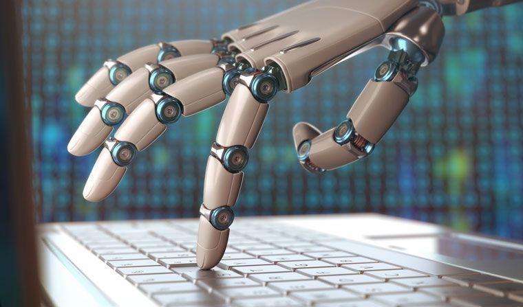 """高级""""水军""""来了?机器人可模仿人类进行评论"""