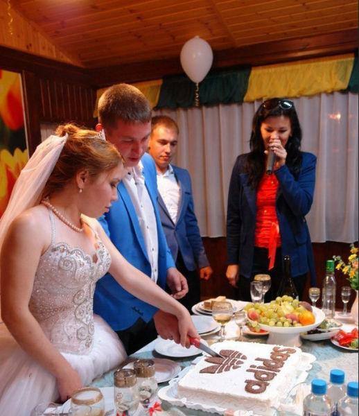 这是正经结婚吗图片