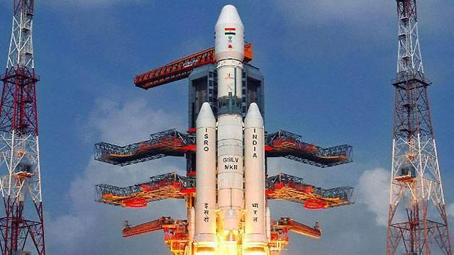 印媒:印度用卫星加强边防监测 技术已不是问题