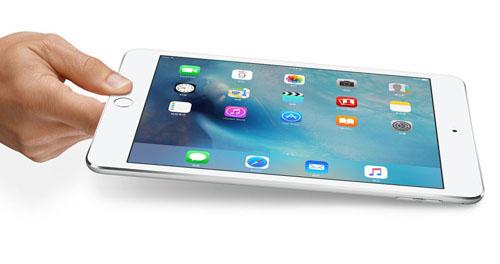 外媒:苹果iOS 11更新促平板出货量增长