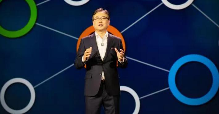 三星CEO尹富根:三星如同没有船长的巨轮