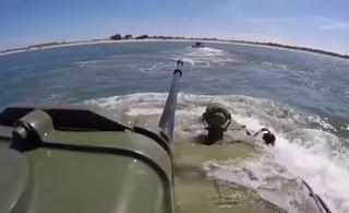 俄军在波罗的海举行大规模登陆演习震慑西方