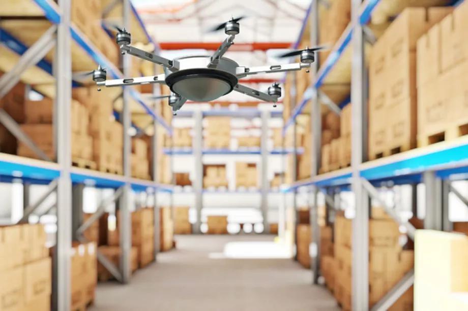 无人机送货成潮流 MIT还想让它成为盘库小能手