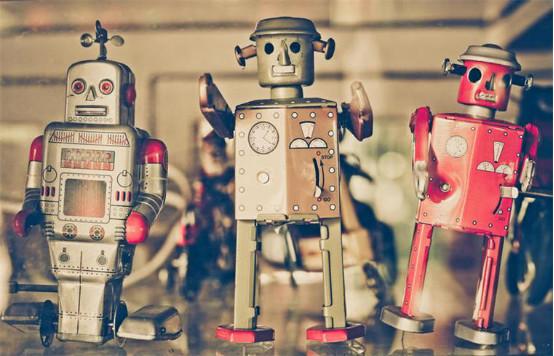 """你可能要提前退休了 因为""""雇佣""""机器人更划算"""