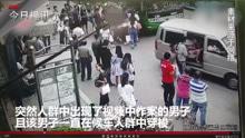 惯偷19秒偷走女孩手机,民警下班偶遇将其抓获