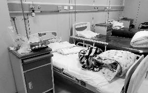 陕西待产孕妇跳楼身亡 警方经现场勘察排除他杀