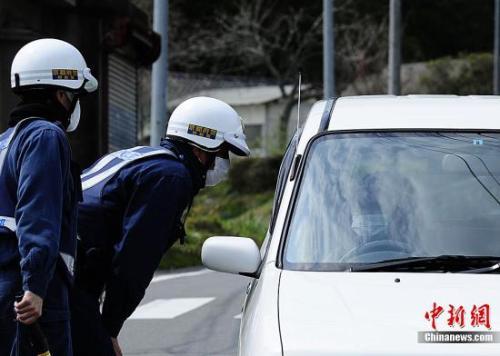 媒体:中国人在日本命案屡发谁之过? 使馆提醒注意安全