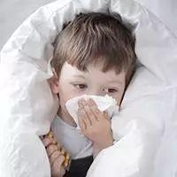 宝宝抵抗力差老感冒? 4 个方法来帮你