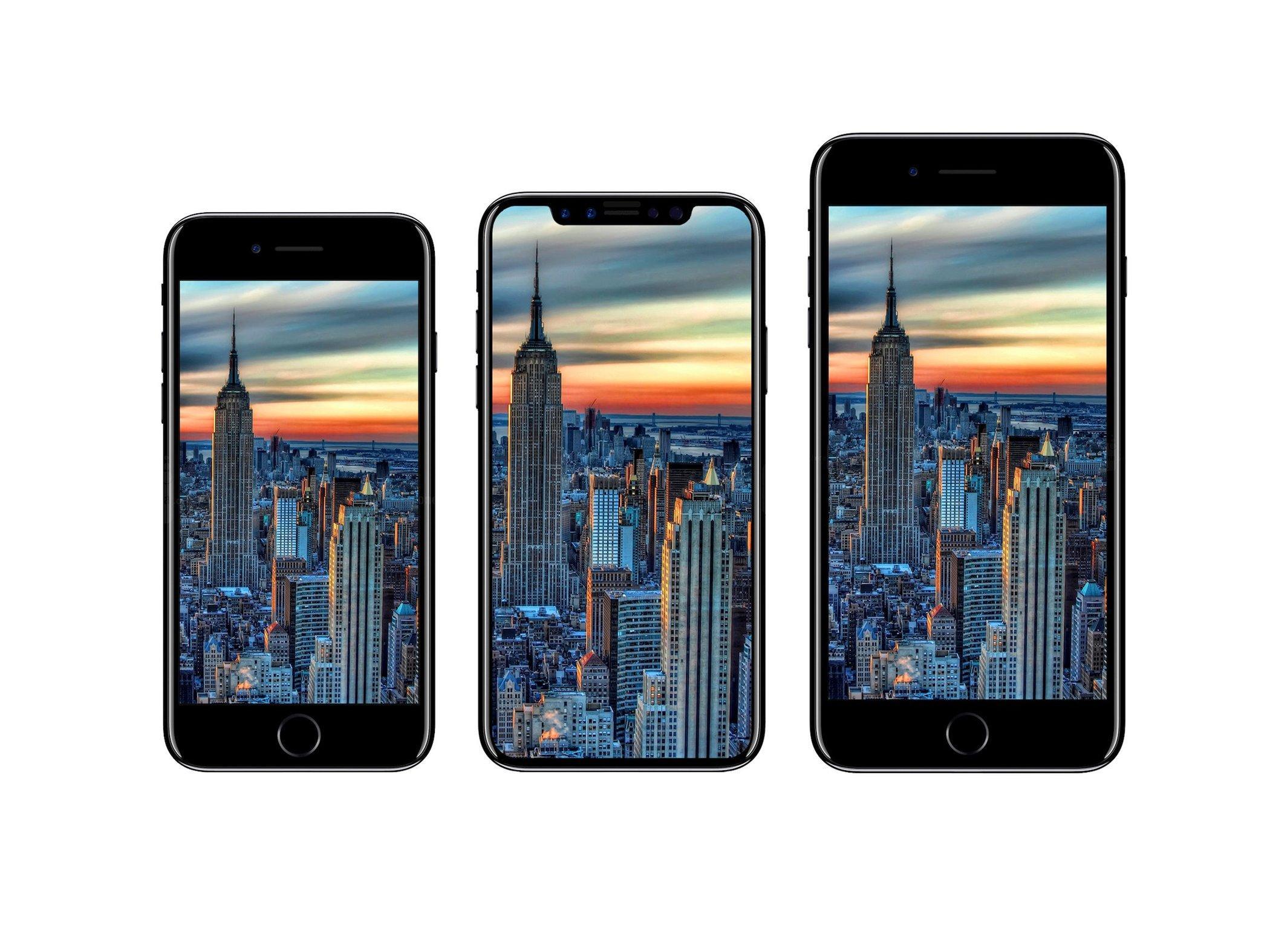 用户对iPhone8不兴奋 或因不知它会有那么强大