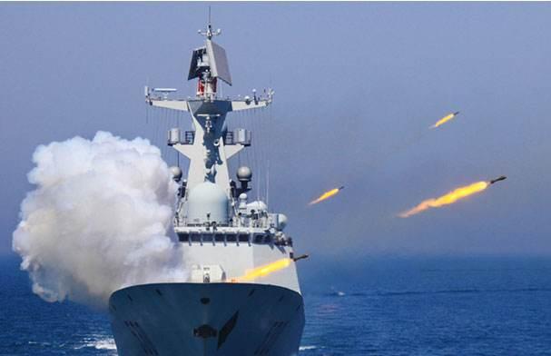 港媒:美中文明冲突在南海上演 美不愿分享权力