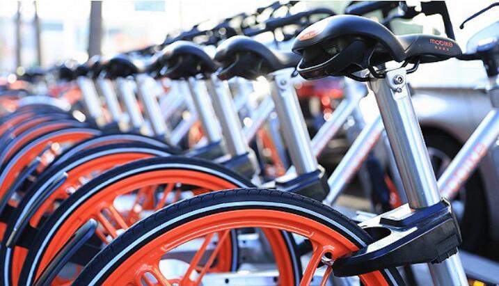 北京市暂停共享自行车新增投放 摩拜:全力支持