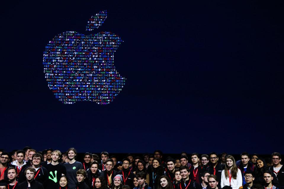 顶尖科技公司争夺AI人才,向来神秘的苹果也拼了