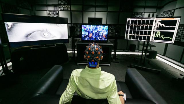 走进杜比实验室:未来将有何声音和图像技术出现