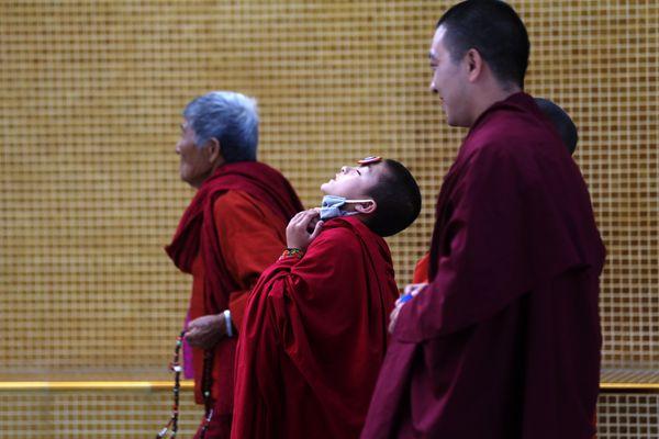 不丹,一个悄悄望向中国的国度