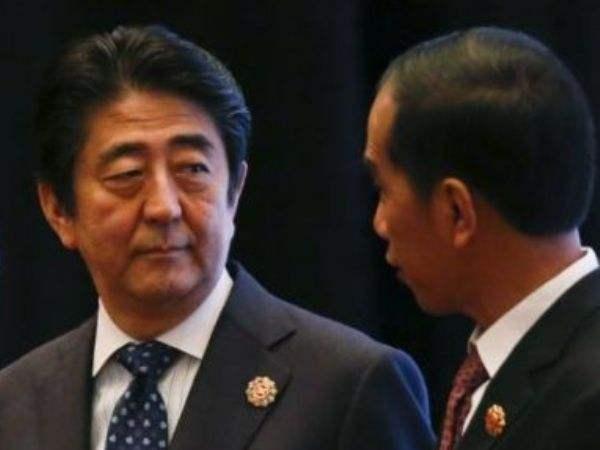 牵制中国?外媒称日本要为印尼开发离岛提供帮助