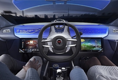 """醉酒男子车顶玩""""无人""""驾驶 对未来有何启示?"""