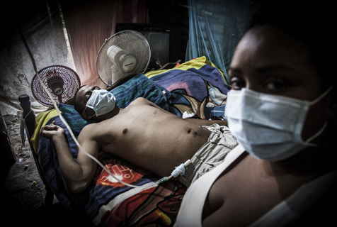 探访被神秘慢性肾脏病影响的尼加拉瓜