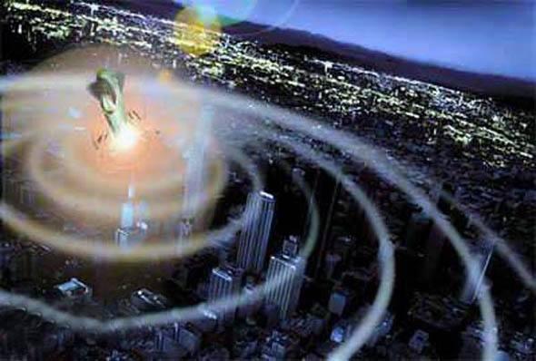 美媒猜测朝鲜核试验目的 渲染电磁脉冲弹威胁