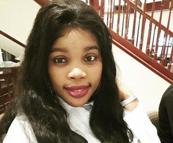 南非女大学生意外收到巨额贷款 疯狂花销遭指控