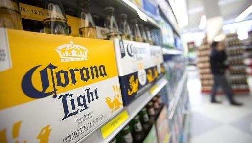 美媒:自动驾驶汽车是酒精饮料市场的重要增长机遇