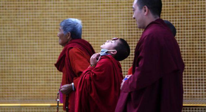 环球时报记者探访不丹:一个悄悄望向中国的国度