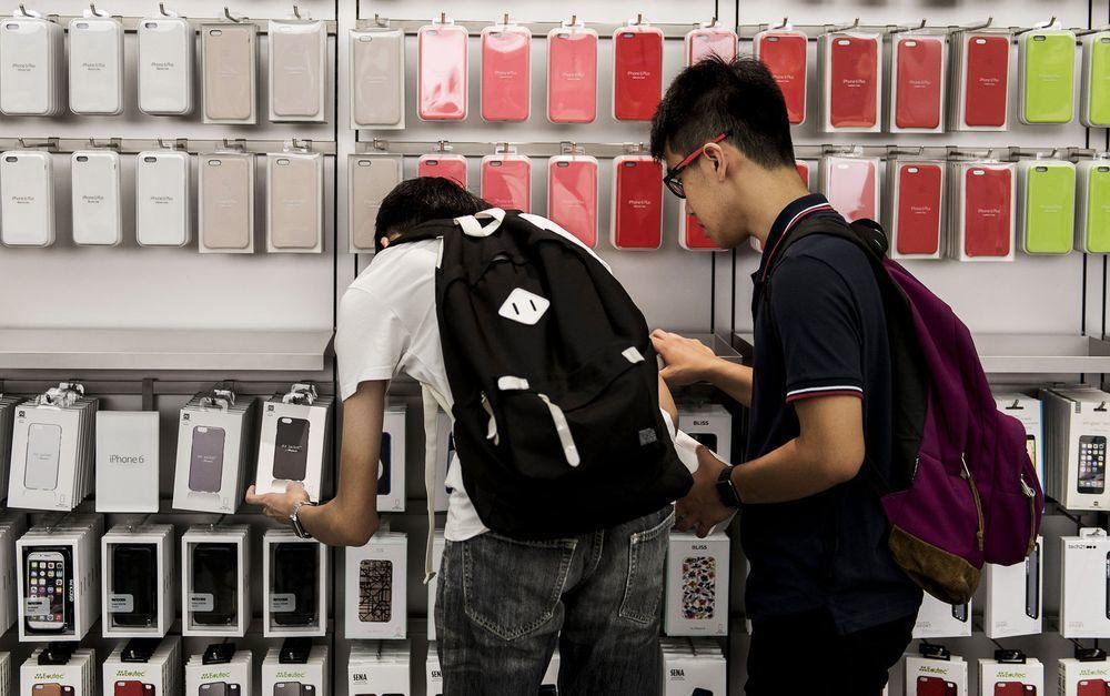 iPhone外观几年没变 苹果这次能取悦中国消费者吗