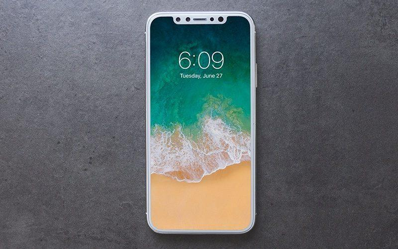 外媒:制造问题可能导致iPhone 8供应短缺和发货延迟