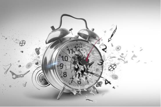 科学家语出惊人:时间其实根本不存在