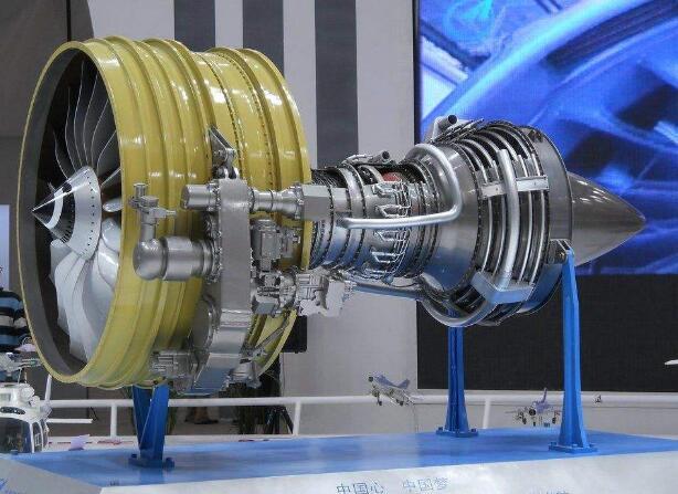 院士曝C919国产发动机进展:将取代国外发动机