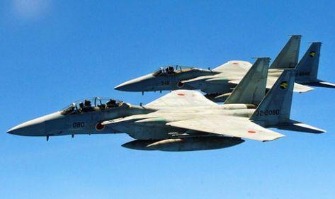 警惕!日本启动远程导弹研发 一能力已接近美军