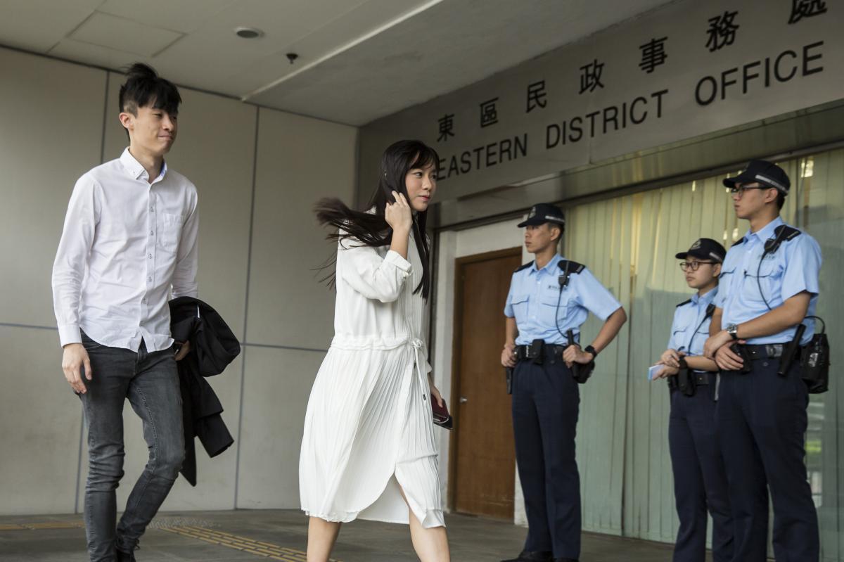 """香港前辱国议员债务明到期 赖账称""""薪金已买器材"""""""