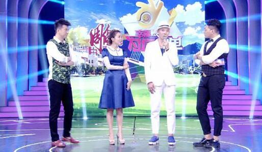 cctv《幸福账单》即将播出 歌手聂琳峰呼吁珍爱生命图片