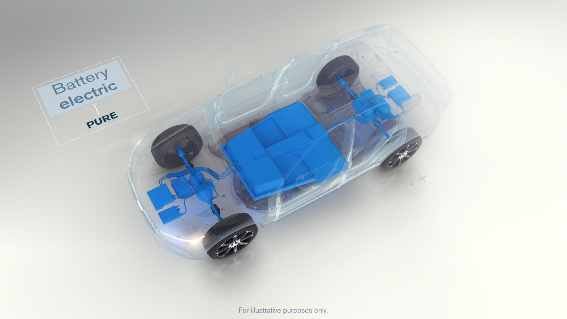 沃尔沃汽车获选《财富》年度改变世界企业 全面电气化战略引领产业变革