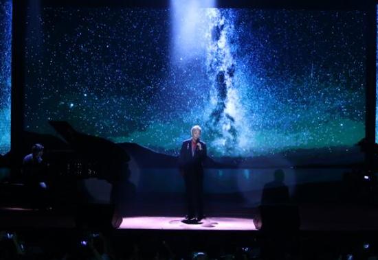 2017中日民间歌唱大赛决赛举行 谷村新司助阵