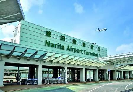 日本成田国际机场发现一具亚裔女子尸体 身份不明