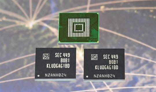 eMMC 5.2/UFS 3.0标准齐曝光