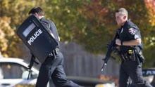 美国发生枪击事件8人死亡