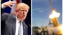 美增加对亚洲盟国军售 日韩再现发展核武器论调