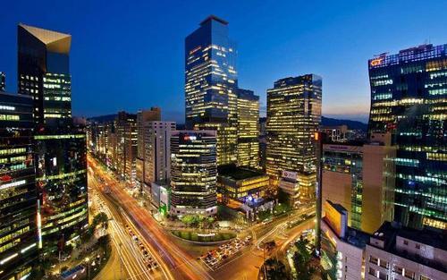 韩媒:全球最适宜外国人居住的国家排名出炉