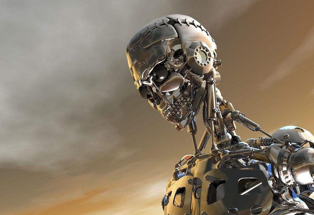 还在担心机器人统治社会?其实机器人更害怕人类