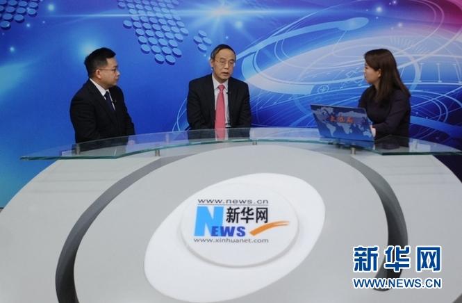 专家谈中国软实力外交:传播中国文化必须接地气