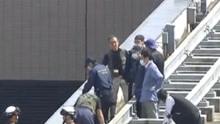 日本一国际机场发现亚裔女子尸体 身份不明