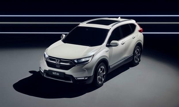 本田欧洲停售柴油版CR-V 混动版取而代之