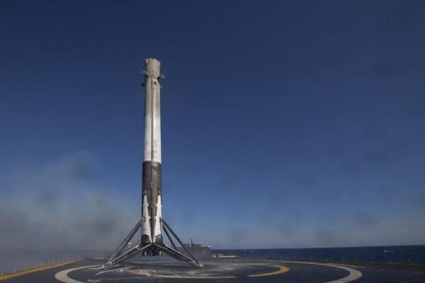 美推进民间空间站计划 借民企在太空甩开中国?