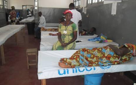 世卫组织:刚果(金)霍乱蔓延 超500人死亡